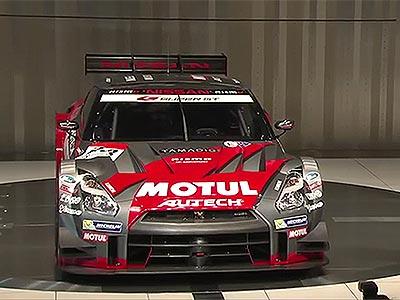 Nissan GT-R GT 500全新四缸戰神!不容小覷的日式驕傲