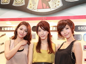 Kingston 應用展做東,跟 Dream Girls 打拳擊 PK 賽!