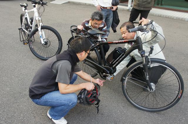 GreenTrans開發新一代電動自行車套件 客製化服務搶攻歐洲市場 目標5年拼10萬套