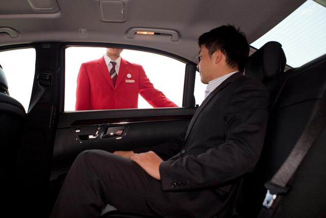 阿聯酋航空首航台北與AVIS國際租車攜手打造 VIP服務