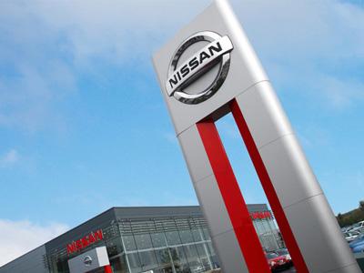 Nissan實驗性展示中心,少了桌子與辦公區域讓銷售與滿意度雙雙提升!