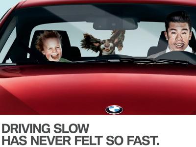 2014愚人節汽車新聞大總匯,BMW熱血嬰兒床、4人座 Mazda MX-5、以及生魚片 Audi Quattro系統!