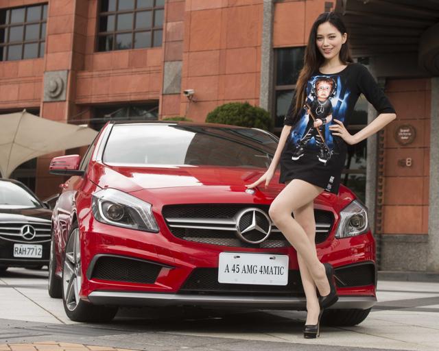 Mercedes-Benz 絕對星盛事 唱出屬於你的絕對星態度