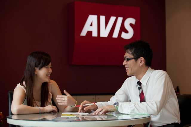 AVIS國際租車與福特六和共同推出輕鬆付長租專案
