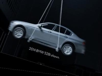 Lexus GS廣告取笑它的德國對手 Audi、BMW、以及 M-Benz!