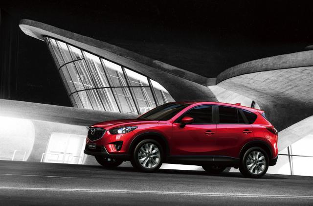 All New Mazda6、CX-5新世代產品全球熱銷 MAZDA SKYACTIV第六世代車款銷量突破百萬