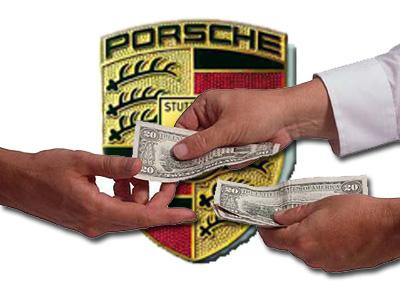 受不了輿論壓力?Porsche汽車立即決定全數賠償 Carrera 4S籤王跑車車主!
