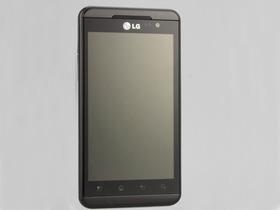 3D 手機首發!LG Optimus 3D 第一手測試