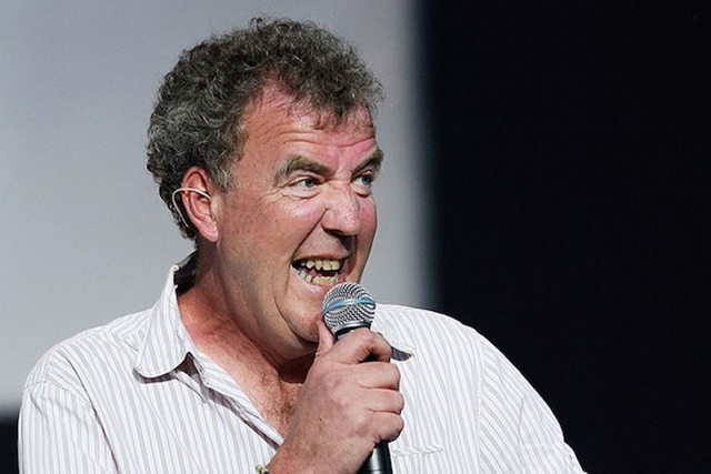 Jeremy Clarkson又闖禍?美國律師團建議歐巴馬總統:把 BBC的 Top Gear節目趕出美國!