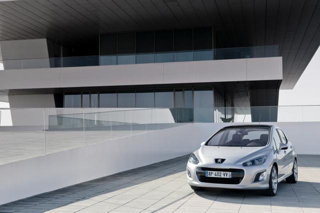 經濟部能源局公告「102車輛油耗指南」:PEUGEOT 為省油品牌之最