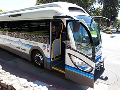 Proterra電動巴士突破世界紀錄,一天行駛超過1,100公里!