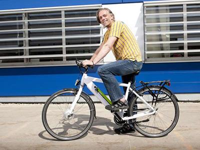 IKEA宜家家居要出電動腳踏車了!會員還有優惠價!