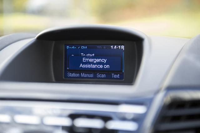 把握救援黃金時間、緊急通訊是關鍵! Ford計畫在台導入緊急援助通訊系統