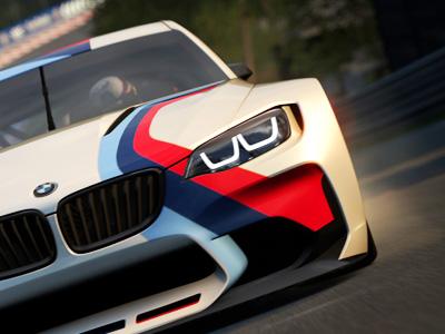 6輛只能在 Gran Turismo 6(跑車浪漫旅6)中駕駛的性能車!