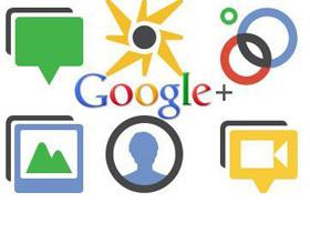 Google+ 公開邀請連結,需要邀請、想邀別人的看這裡