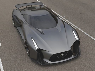 【熱門話題】下一代東瀛戰神 Nissan GT-R會長什麼樣呢?