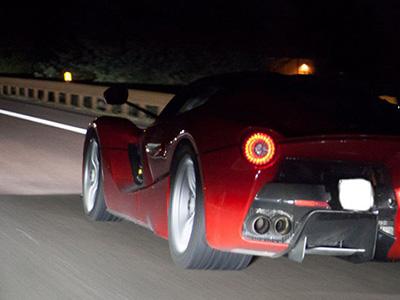 台灣首輛法拉利馬王 Ferrari LaFerrai超跑現身?瑞典改裝廠計劃逼出1,050匹馬力!