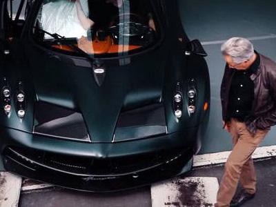 【熱門話題】義大利超跑品牌 Pagani即將登台?
