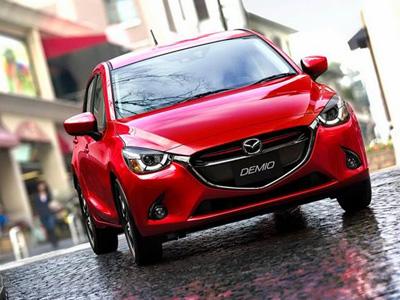 【熱門話題】Mazda2小型掀背車改款上市,內外觀全面大升級!