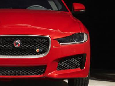 全新 JAGUAR XE將於9月8日在倫敦首度亮相,75%車體為高強度鋁合金打造!