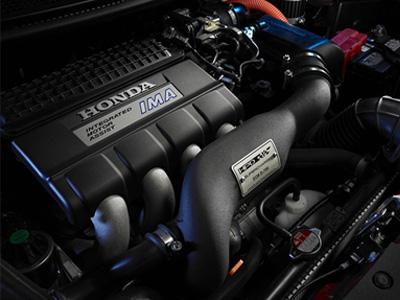 Honda推出 CR-Z機械增壓套件,最大馬力提升67匹!