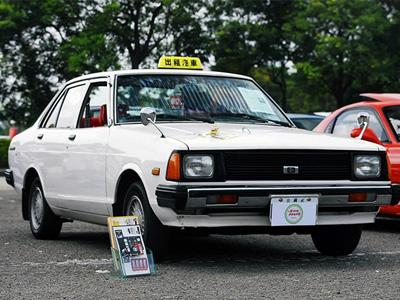 車齡橫跨1970、1980、1990年代經典老車現身「一車一腳印,用車看台灣」系列活動首站!