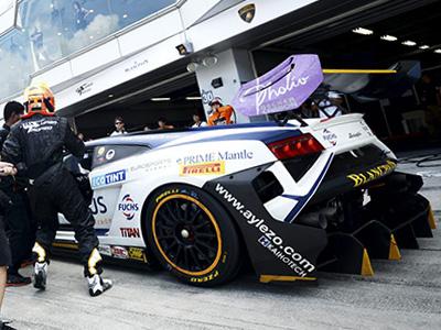Lamborghini Blancpain Super Trofeo日本富士站落幕,Huracán LP 620-2 Super Trofeo公佈技術細節!