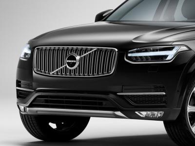 全新 Volvo XC90旗艦休旅車首度曝光!首推1,927輛全球限定版正式開放官網預購!