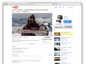 YouTube Options for Chrome:移除礙眼的 YouTube 廣告