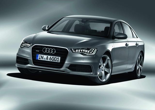 即刻入主Audi A6頂級豪華科技旗艦房車,輕鬆享受四贏酬賓專案全面開跑!