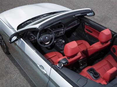 【熱門話題】2015年式 BMW 2-Series Convertible在美國只賣???萬