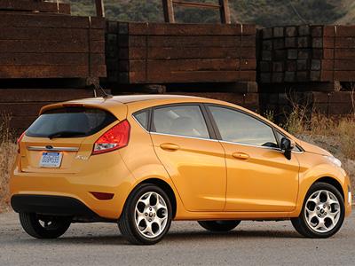 Ford Fiesta車門在行駛中會自動開啟?美國 NHTSA已介入調查!