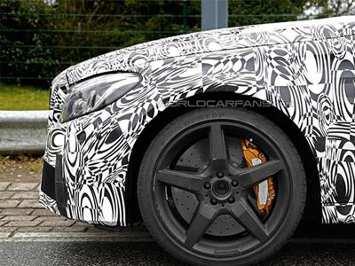 Mercede-Benz宣布新 C63 AMG會更猛更節能!V8加渦輪絕不讓人失望!