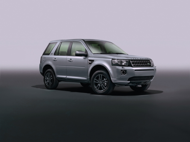 全新15年式NEW FREELANDER 2 DARK ATLAS限量特仕版 「209萬元自由入主方案」 最後限額10部