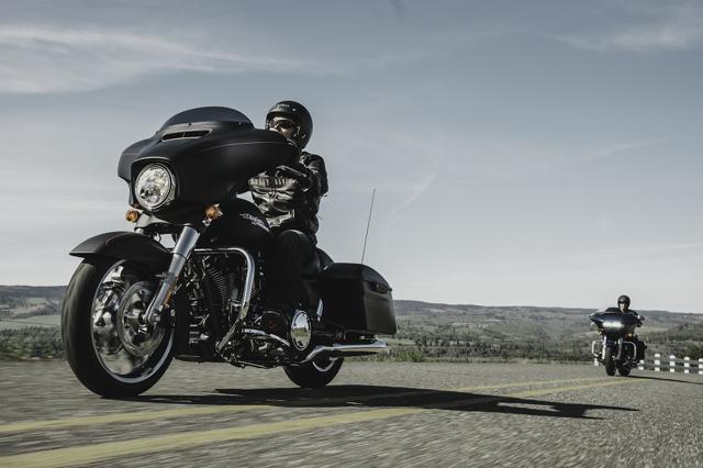 2015年式 Harley-Davidson新車預售即日開放