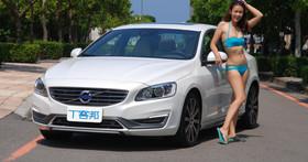 Volvo S60與 Emily的一日輕旅行!讓 Samsung GALAXY K zoom 一起去海邊抓住夏天的尾巴!