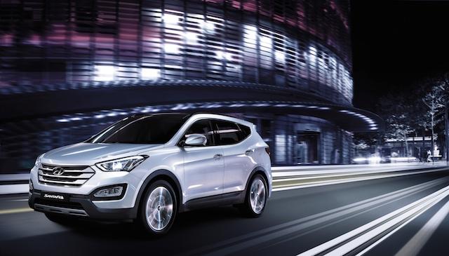 全球百大品牌調查:HYUNDAI 汽車品牌價值 2014年突破百億美元