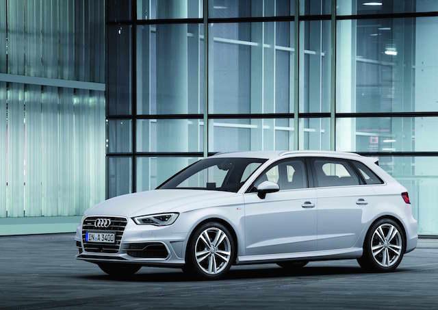 Audi A3 Sportback & A3 Sedan 35 TFSI CoD潔淨登場