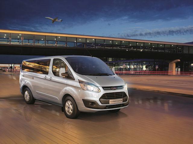 福特Go Further品牌高峰會 巨型Duncan周末現身信義區A13停車場