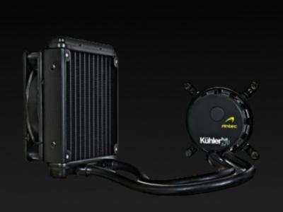 散熱新話題, AMD 與 Intel 都打算搭配水冷?