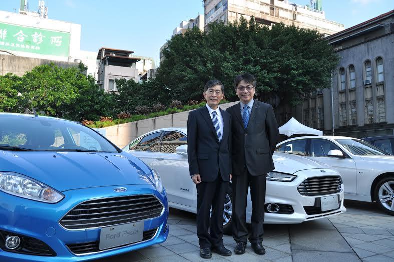 國產第一!福特六和減碳 21%