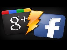Google+ 遊戲來襲,Faceboook 調整遊戲平台策略