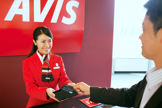 為旅程加分!AVIS 安維斯租車差異化服務