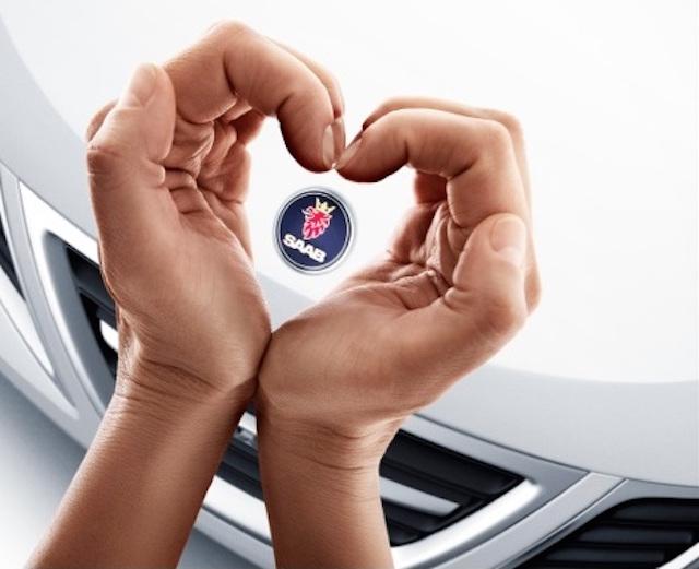 Saab  2015「和您為伍」除歲迎新 感恩起跑