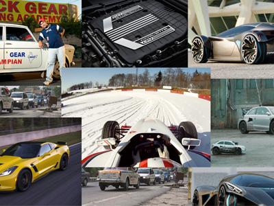 Corvette引擎不耐操、倒車11年終於扭傷背?我們朝聖去吧!