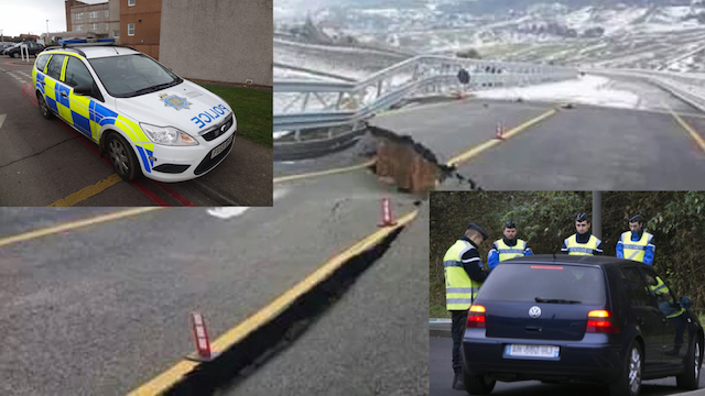 英國開始查「毒駕」!義大利造橋技術跟誰學的?