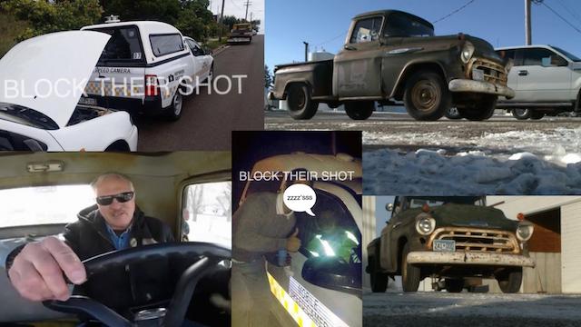 台幣2500的車開38年還不換!流動超速相機誰敢擋?