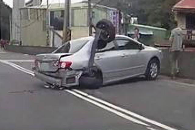 Toyota Corolla Altis的剛性及組裝品質到底如何?