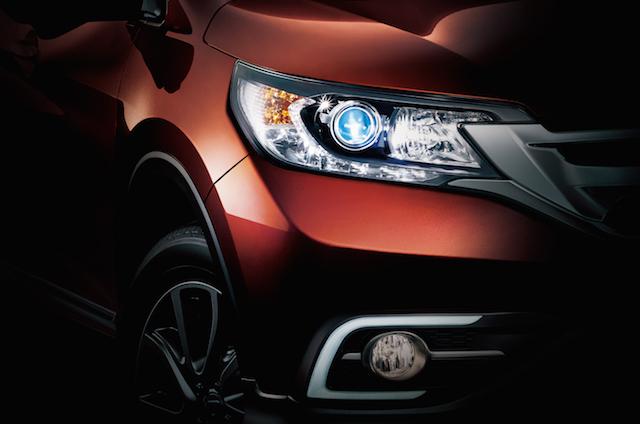 Honda New CR-V改款!預接單 85.9萬起