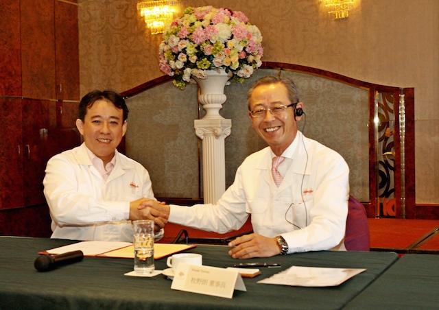 Honda Taiwan勞資團體協約簽訂:共創友善職場環境
